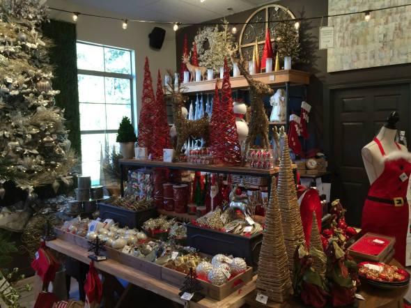 Niche Holiday Shop