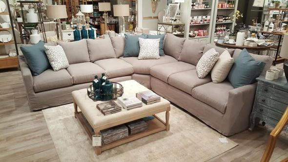 reedsectional